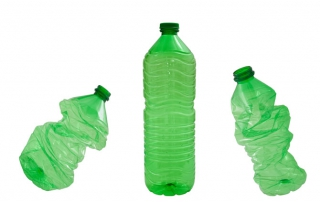 pet flaschen wasser