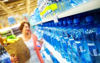 flaschenwasser qualitaet trinken