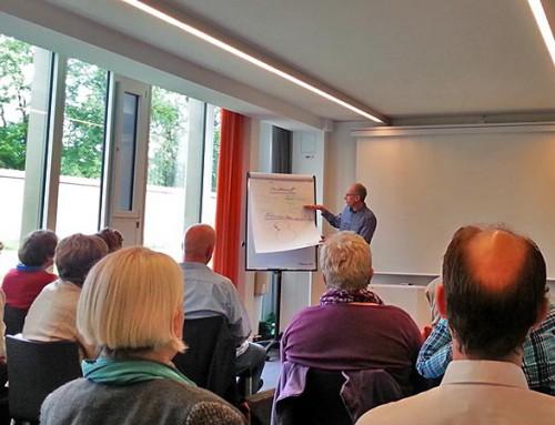 Händlerseminar bei Alvito in Nürnberg